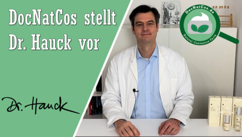 Die Naturkosmetik-Marke Dr. Hauck