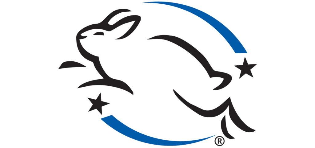 Leaping bunny tierschutz cosmetics